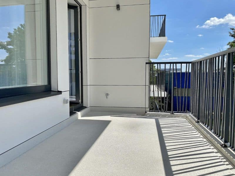 Apartment for rent in Evere