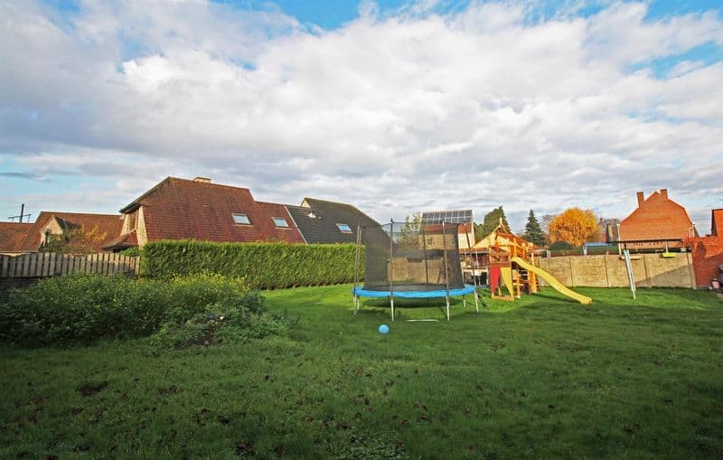 Land for sale in Oostkamp