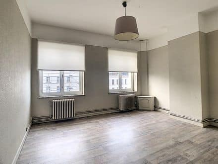 Studio<span>59</span>m² for rent
