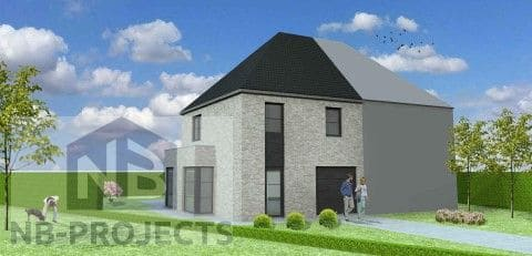 House for sale in Mullem