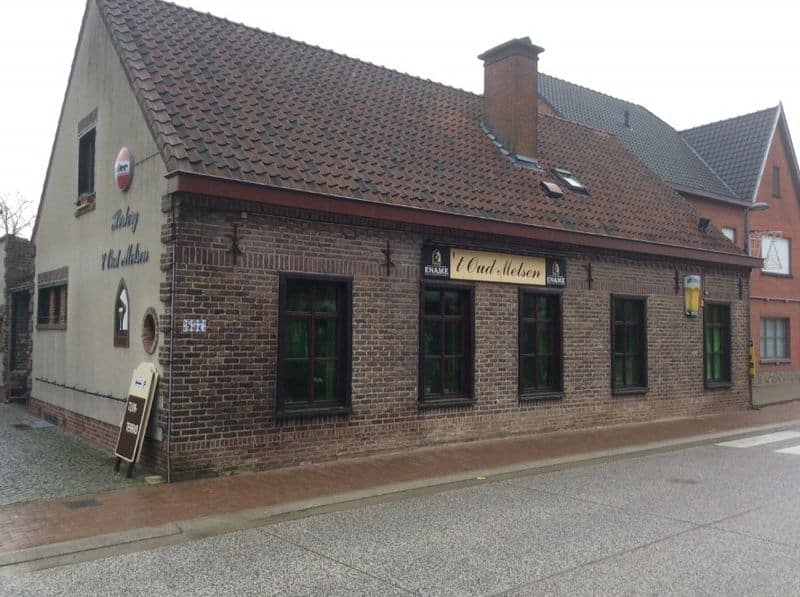 Business for sale in Melsen