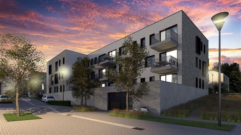 Apartment for sale in Marke