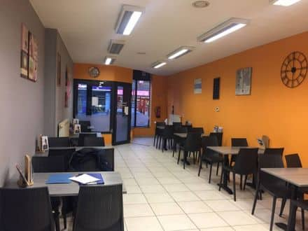 Business for rent Courcelles