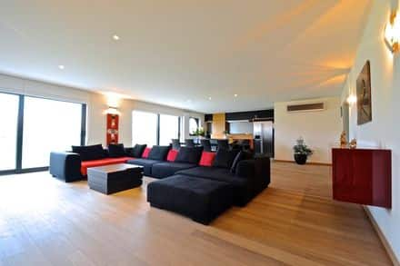Penthouse<span>227</span>m² for rent
