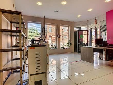 Office or business<span>88</span>m² for rent Ans