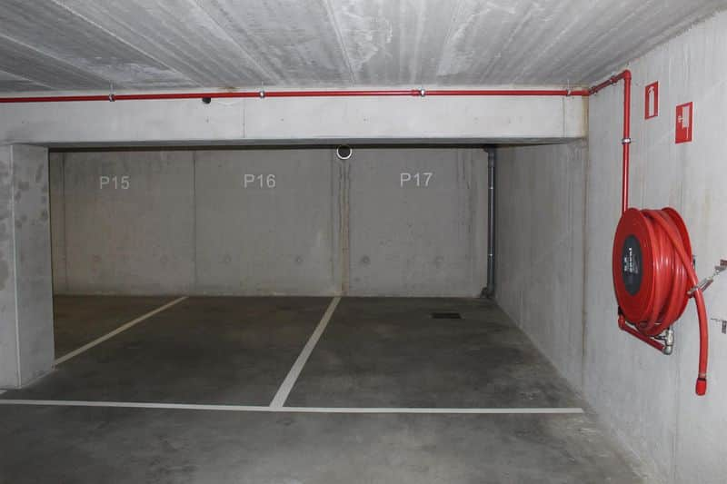 Parking space or garage for sale in Dilbeek