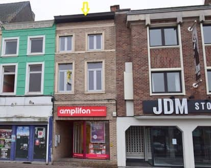 Business<span>50</span>m² for rent Geraardsbergen