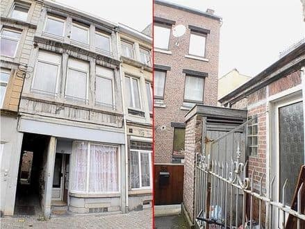 House<span>135</span>m² for rent Verviers