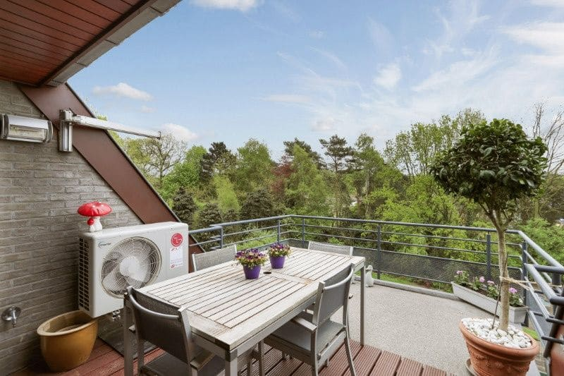 Apartment for sale in Bonheiden