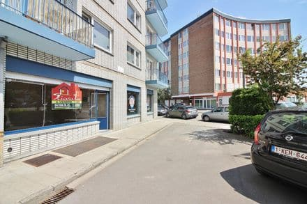 Office or business<span>25</span>m² for rent Grivegnee