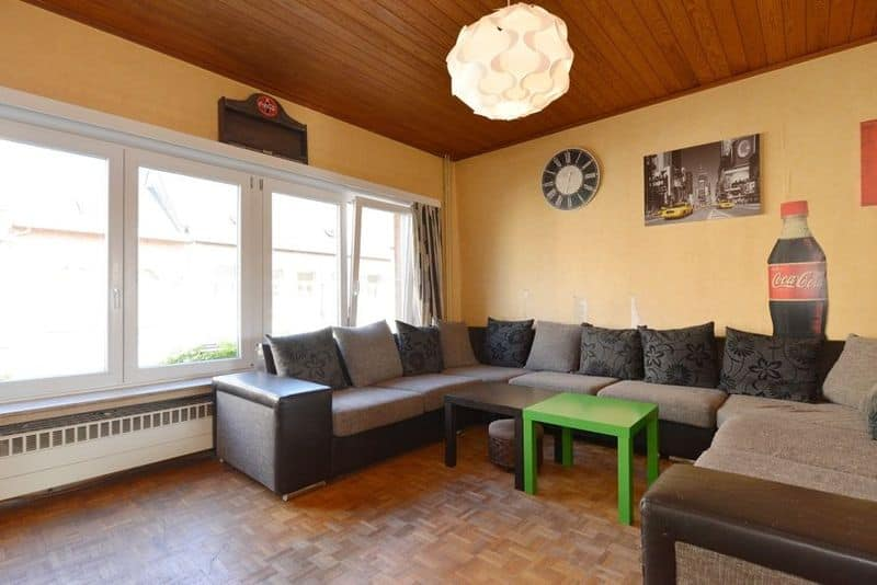 Terraced house for sale in Merksem Antwerpen