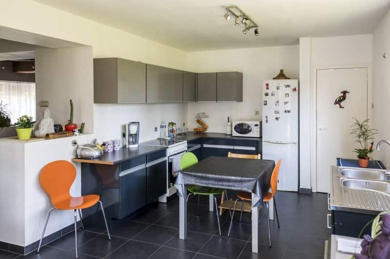 House for sale in Jurbise