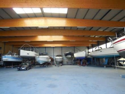 Warehouse<span>1665</span>m² for rent