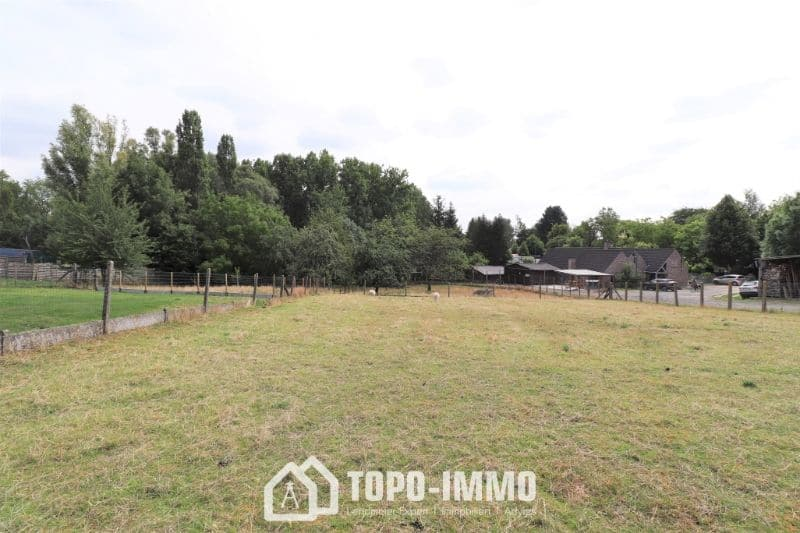 Land for sale in Denderhoutem