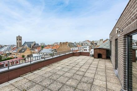 Apartment<span>48</span>m² for rent Ostend