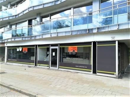 Shop<span>135</span>m² for rent