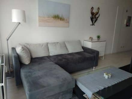 Apartment<span>48</span>m² for rent