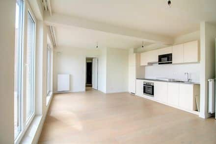 Apartment<span>106</span>m² for rent Schaarbeek