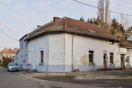 House<span>85</span>m² for rent Baudour