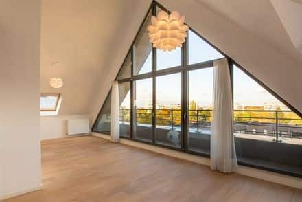 Penthouse<span>123</span>m² for rent