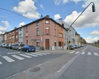 House<span>146</span>m² for rent Ghent