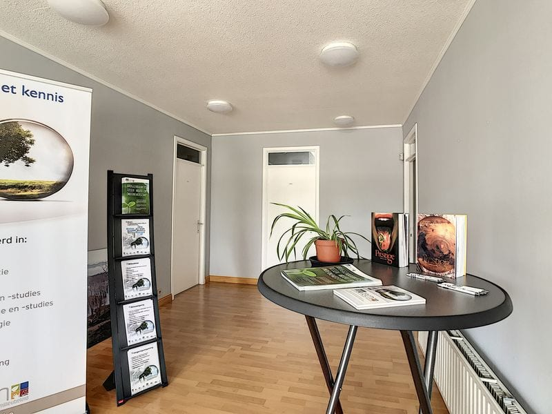 Office for rent in Ghent
