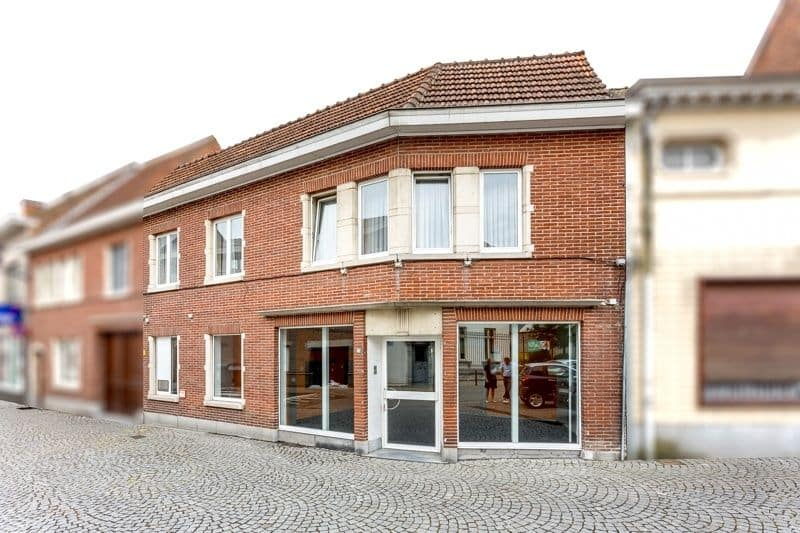 Business for rent in Waasmunster
