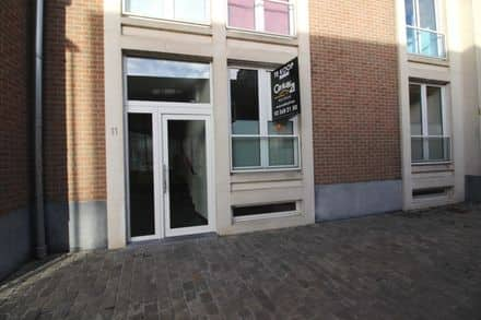 Office<span>75</span>m² for rent Vilvoorde