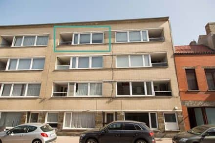 Apartment<span>72</span>m² for rent Ostend