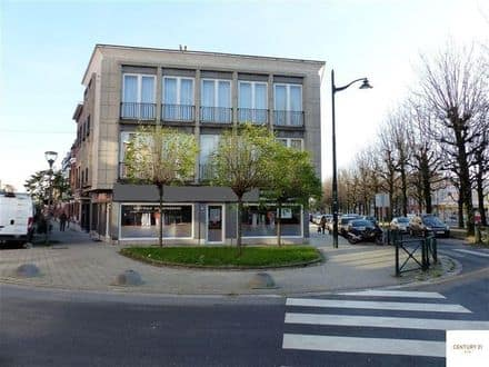 Office or business<span>120</span>m² for rent Anderlecht