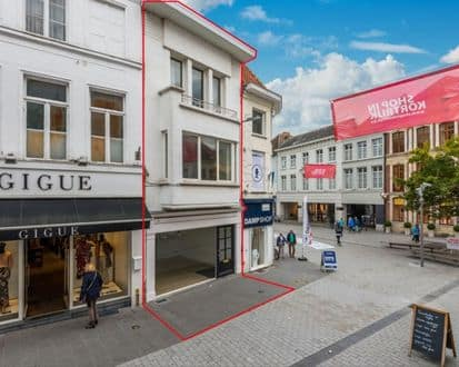 Retail space<span>174</span>m² for rent