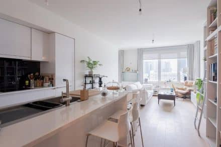 Apartment<span>72</span>m² for rent Brussels