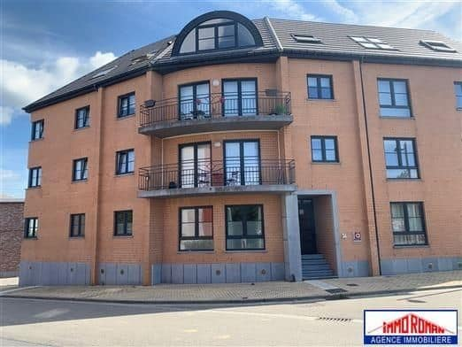 Apartment for rent in Seneffe