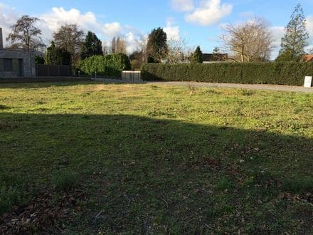 Building land<span>822</span>m² for rent