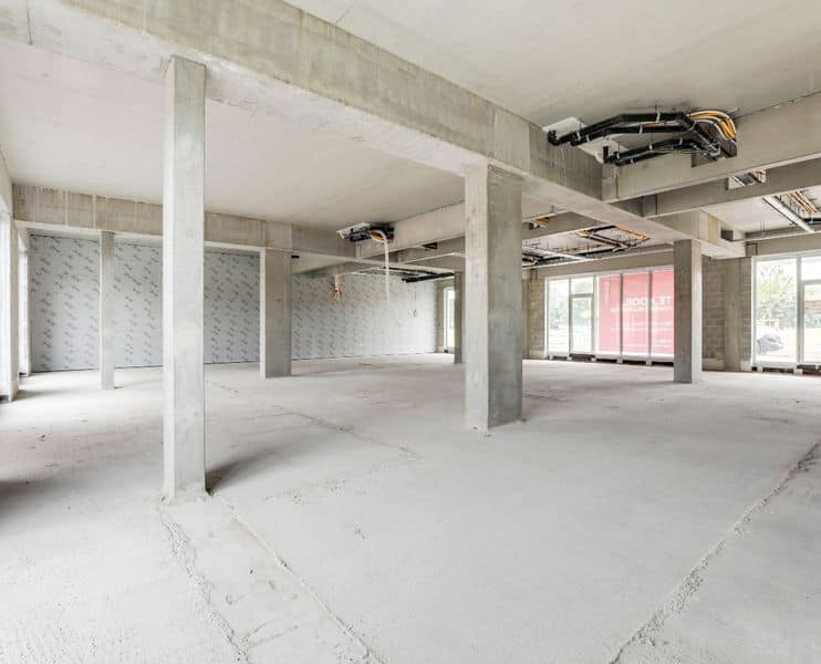 Retail space for sale in Lokeren