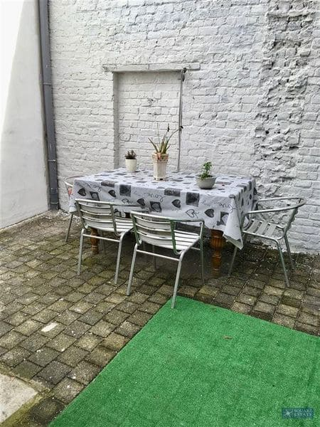 House for rent in Grimbergen