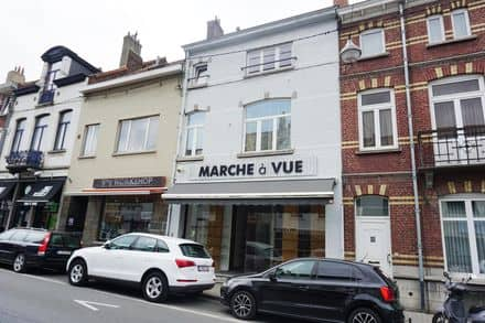 Office or business<span>75</span>m² for rent La Hulpe