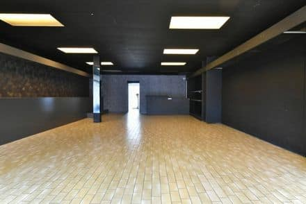 Business<span>80</span>m² for rent