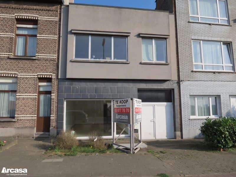 Apartment for sale in Boom