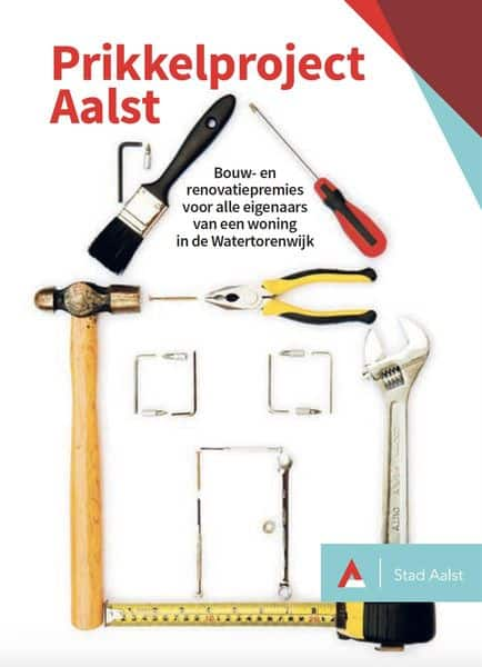 House for sale in Aalst