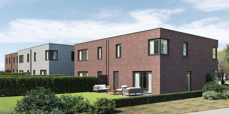 House for sale in Frasnes Lez Buissenal