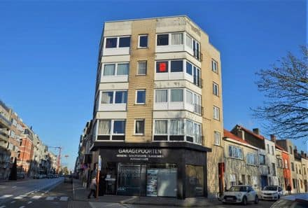 Apartment<span>55</span>m² for rent Ostend