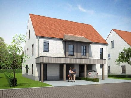 House<span>150</span>m² for rent Grimbergen