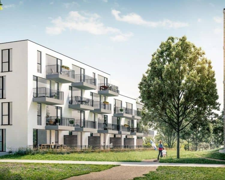 Apartment for sale in Zwevegem