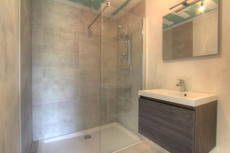 Ground floor flat for sale in Boom