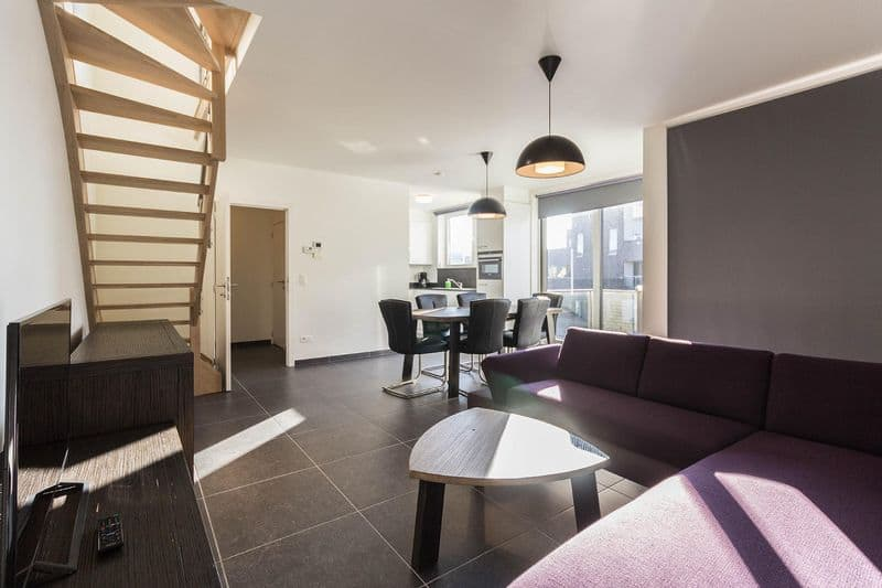 Duplex for rent in Zaventem