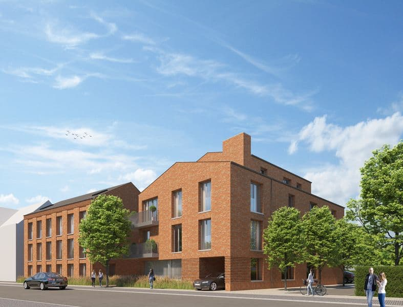 Duplex for sale in Roeselare