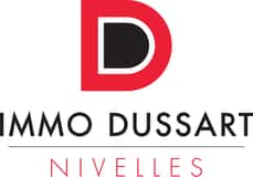Immo Dussart Nivelles, agence immobiliere Nivelles