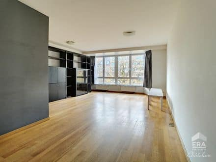 Duplex<span>190</span>m² for rent Brussels