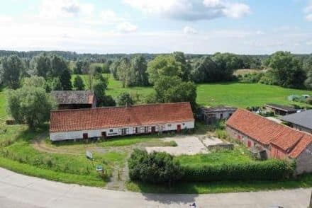 Farmhouse for rent Drongen